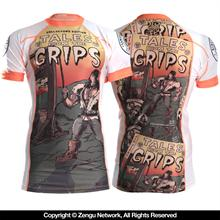 "93 Brand ""Tales from the Grips""..."